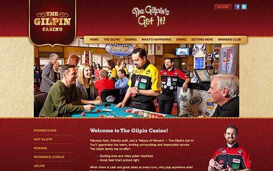 eldarado hotel casino